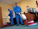 Лизинг оборудования для уборки