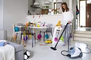 Уборка частных квартир