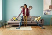 Как ухаживать за мягкой мебелью?