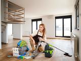 Нужна уборка квартиры