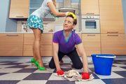 Как сделать из мужа помощника по дому?
