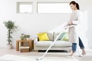 Как умело и быстро сделать уборку в однокомнатной квартире?