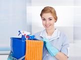 Убираем помещения, наполняя их положительной энергий