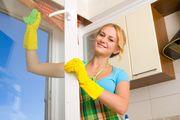 Уборка жилых домов