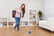Чистота и уют в доме.