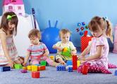 Учим ребенка чистоте и порядку