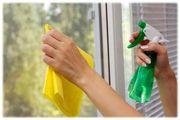 Мытье окон. Современный подход.