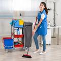 Как убрать квартиру