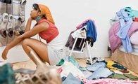 Как выполнить уборку дома быстрее?
