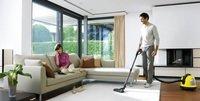 Как выполняется комплексная уборка квартир?