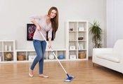 Как осилить уборку частного дома?