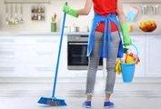 Планируем уборку после ремонта в самом начале ремонта