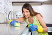 Как сделать свой дом чистым?