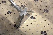 Чистка ковров недорого