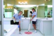 Как приучить ребенка к уборке?